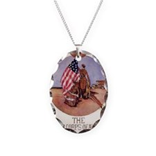 The Motor Corps of America Necklace