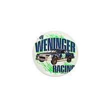 D84 - Troy Weninger - Street Stock Mini Button