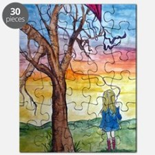 Her Kite 2 Puzzle