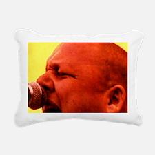 3-pixies2 Rectangular Canvas Pillow