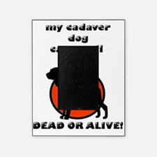 CADAVER_BLOODHOUND Picture Frame