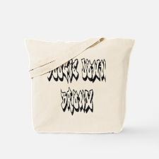 bx2 Tote Bag