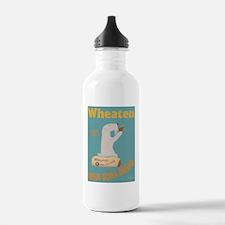 Size #2 Wheaten Water Bottle