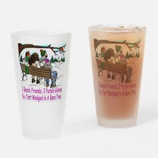 2-3BF T Lg Drinking Glass