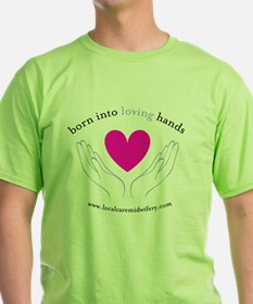 LCM_loving_hands T-Shirt