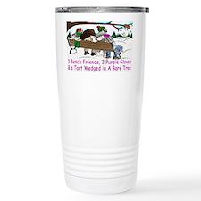 3BF mugt Travel Mug