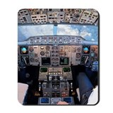 Aviation Classic Mousepad