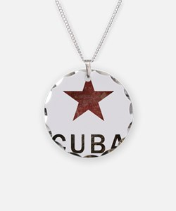 vintageCuba6 Necklace
