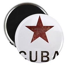 vintageCuba6 Magnet