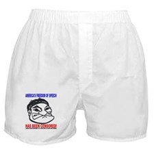 Unique Voters Boxer Shorts