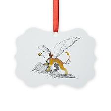 Griffon01 Ornament