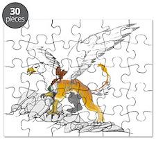 Griffon01 Puzzle