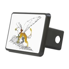 Griffon01 Hitch Cover