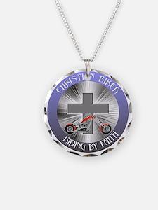 CRISTIAN BIKER 3 Necklace