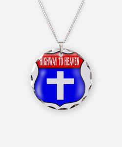 HIGHWAY TO HEAVEN 3 Necklace