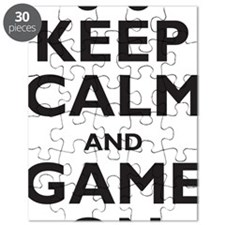 game-on Puzzle
