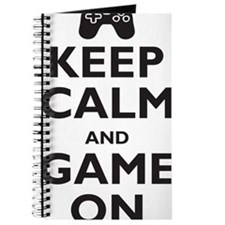 game-on Journal