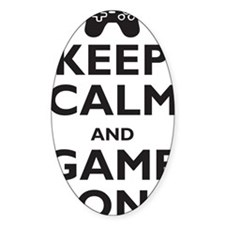 game-on Decal