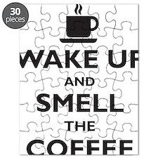 wake-up Puzzle