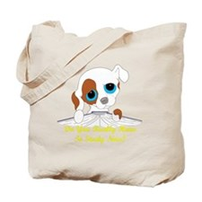 studynowtransuse Tote Bag