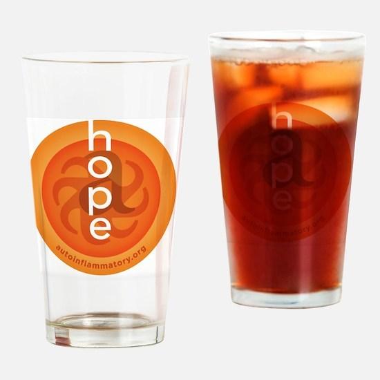 Alliance Drinking Glass