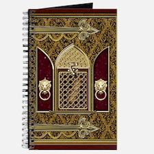 Medieval Wedding book Journal