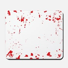zombie-outbreak-team-2 Mousepad