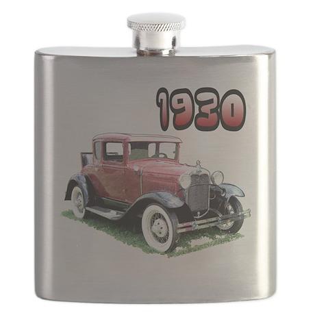 FordAcpe-10 Flask