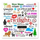 Twilight Car Magnets