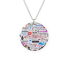 Twilight Memories Necklace