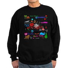 Twilight Memories Sweatshirt