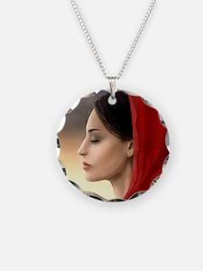 MM colsquare Necklace