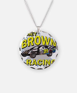 D48 - Kasey Brown - Modified Necklace