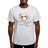 Taming of the shrew Mens Light T-shirts