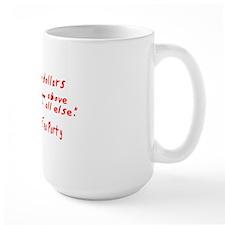 JesusVrsTeaPartyShirt Mug