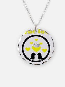Trr Necklace