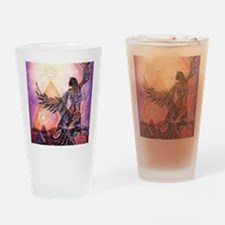 Spell of Isis Drinking Glass