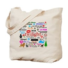 Twilight Mem MP Tote Bag