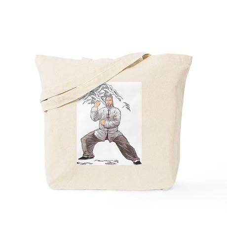 Chen Tai Chi Tote Bag