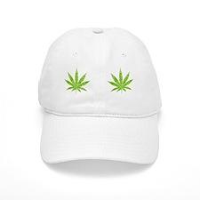 Leaf Mug Baseball Cap