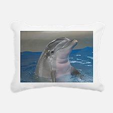 IMG_4949 Rectangular Canvas Pillow