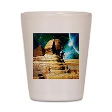 2-Sphinx78 Shot Glass