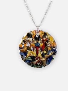 The Gods81 Necklace