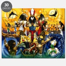 The Gods81 Puzzle