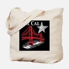 NorCal Tote Bag