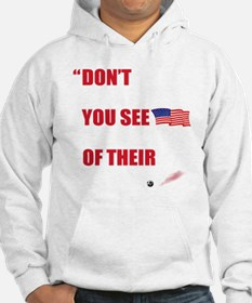 DONT SHOOT(BLK) Hoodie