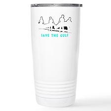 savegneg Travel Mug