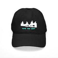 savegneg Baseball Hat