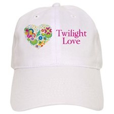 Twilight Love Mug Baseball Cap