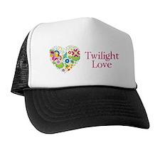 Twilight Love Mug Trucker Hat